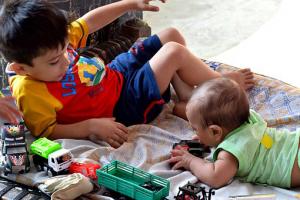 Psychothérapie Enfant et Adolescent